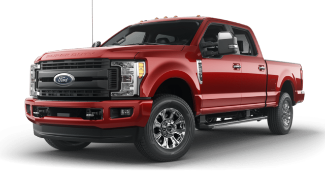 2019 Ford F-250 Super Duty F-250 XLT Truck